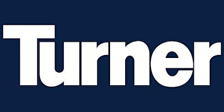 2021 Turner School of Construction Management Virtual Graduation tickets