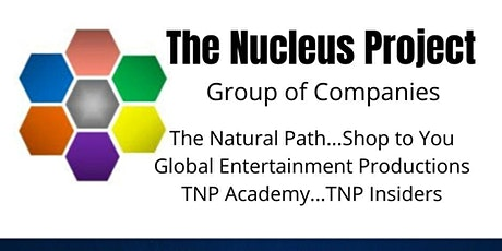 The Nucleus Project Group of Companies tickets