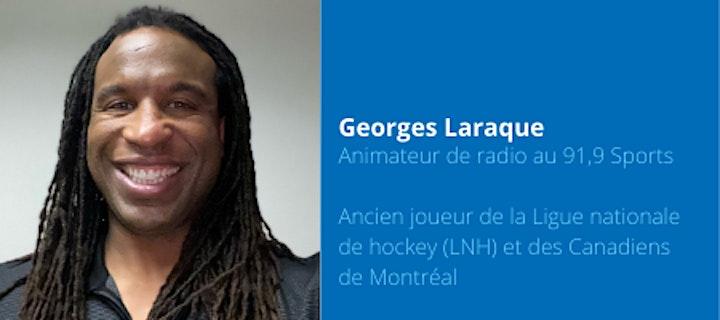 Image de LES DOCU-CONFÉRENCES  WILLIE avec Laurence Mathieu-Léger et Georges Laraque