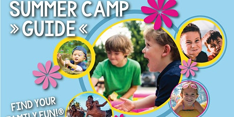 2021 Pittsburgh Summer Camp and Fun Guide tickets