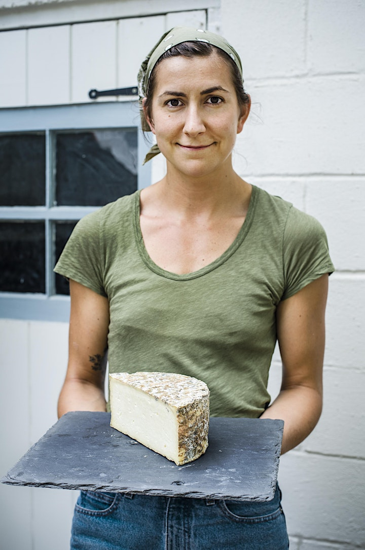 Cheesemaking 101 with Valley Milkhouse image