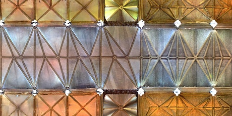 Vault Design at  Lincoln Cathedral, Lincoln (Workshop) tickets