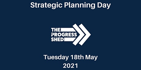 Strategic Planning Day tickets
