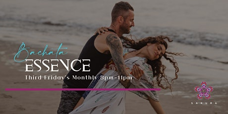 Bachata Essence (Latin Dance Party) tickets