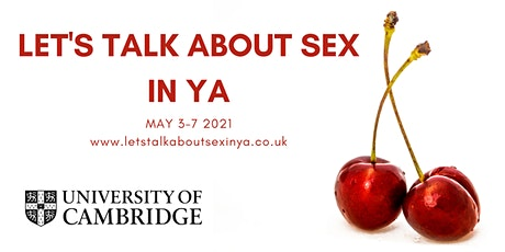 Let's Talk about Sex in YA tickets