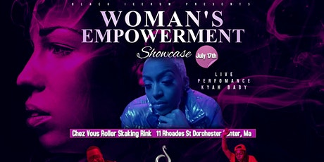 Black Ice Rum Presents: Women Empowerment tickets