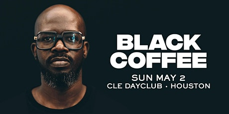 Black Coffee / Sunday May 2nd / Clé Summer Sessions tickets