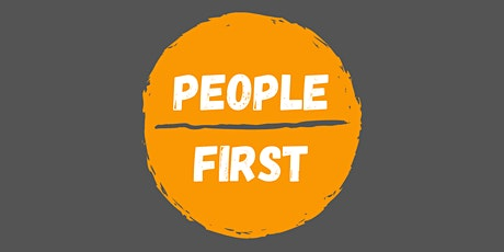 People-First Community Virtual Summit - April 15 2021 tickets