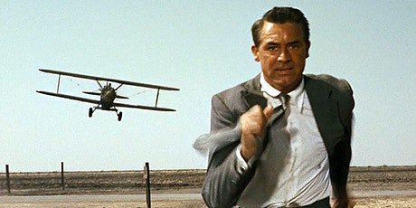 Hitchcock: North by Northwest tickets