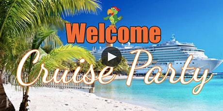 Special Cruise Showcase Party - Virtual Online Event - with special guests tickets