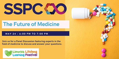 The Future of Medicine: Panel Discussion tickets