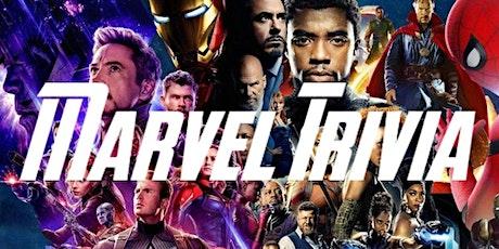 Marvel Taproom Trivia tickets