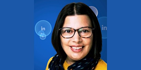 How to find your ideal clients on LinkedIn/how to create a good headshot! tickets