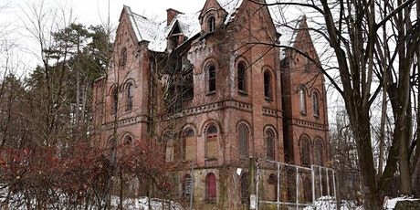 Hudson Valley Ruins: Bricks and Brick Ruins of the Hudson Valley tickets