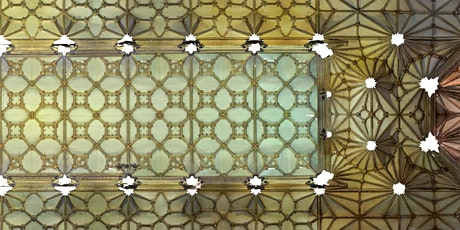 Vault Design at  Wells Cathedral, Wells (Workshop) tickets
