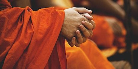 De l'expérience des fidèles catholiques avec les bouddhistes en France billets