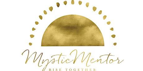 MysticMentor Outdoor Yoga & Wellness Festival tickets