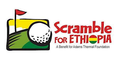 Scramble for Ethiopia 2021 tickets