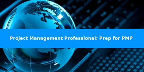 PMP Certification Training In Wichita, KS tickets
