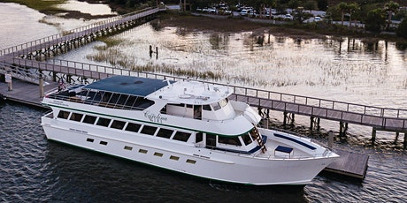 The Carolina Girl Yacht- Mother's Day Brunch Cruise tickets