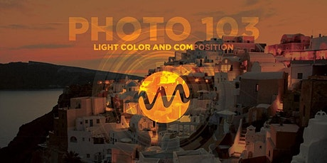 Light, Color, and Composition - Photo 103 (In-Person) tickets