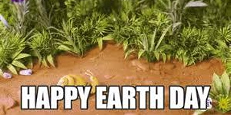 Earth Day for Conservatives tickets