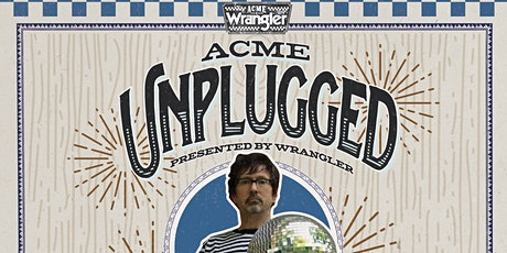 Acme Unplugged - Will Kimbrough & Erin Rae tickets