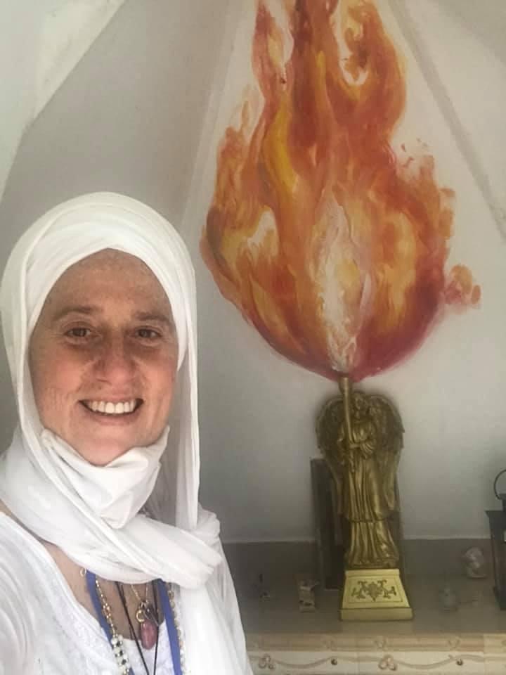 Priestessing the New Paradigm: Sisterhood Rise! image
