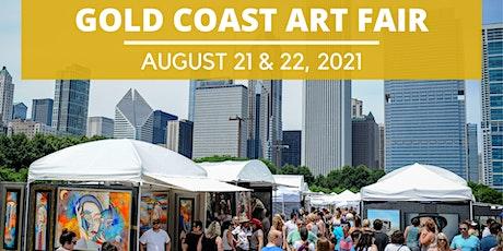 2021 Gold Coast Art Fair tickets