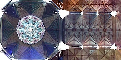 Vault Design at  Ely Cathedral, Ely (Workshop) tickets