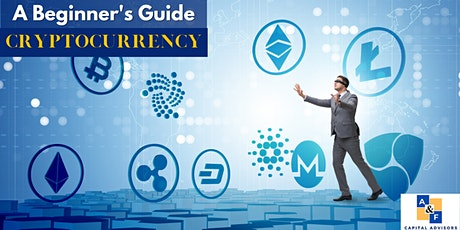 A Beginner's Guide to Crypto Currency tickets