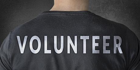 Quantico Single Marine Program (SMP)Volunteer - Car Show tickets