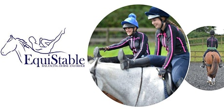 Webinar: EquiStable™ Presents 'Rider Straightness & Stability' Evening Talk tickets
