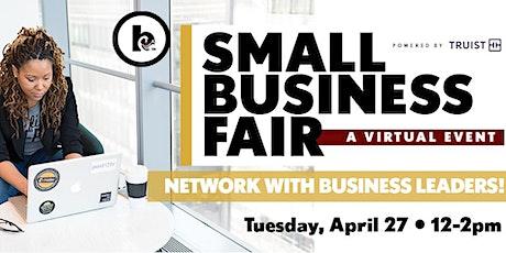 Small Business Fair tickets