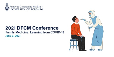 2021 University of Toronto DFCM Conference tickets