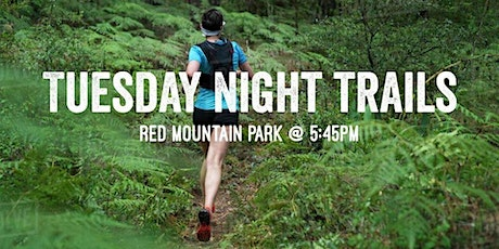 Tuesday Night Trails tickets