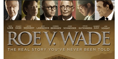 Roe v. Wade Movie Screening tickets