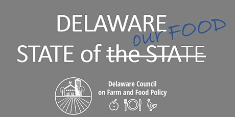 3rd Annual Farm & Food Planning and Networking Seminar tickets
