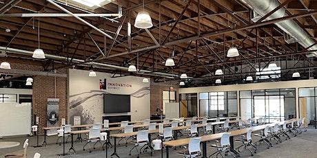 Athens Startup Week: UGA Innovation District Showcase Spring 2021 tickets