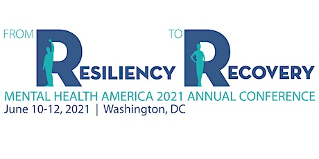 MHA's 2021 Annual Conference: From Resiliency to Recovery tickets