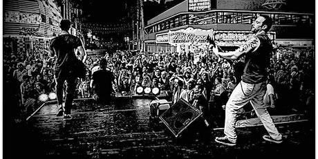 Rios Brothers Band live at Holy Mackerel tickets