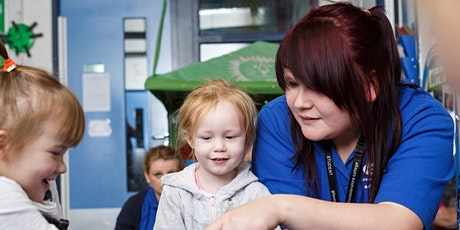 Virtual Open Event: Early Years tickets