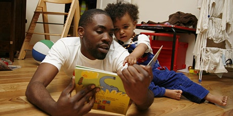 Story and Rhyme Time for Under 5s with Islington Libraries tickets