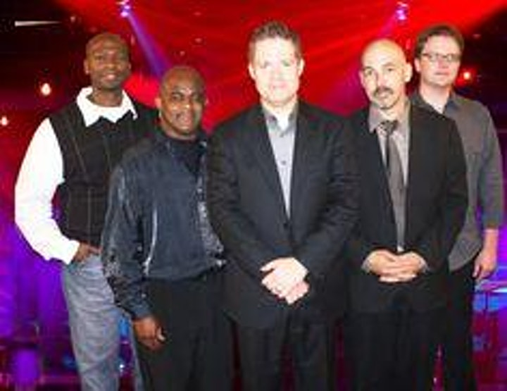 An Evening with Grady Nichols Smooth Jazz Concert image