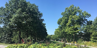 Timed Entry for Queens Botanical Garden Free Hours