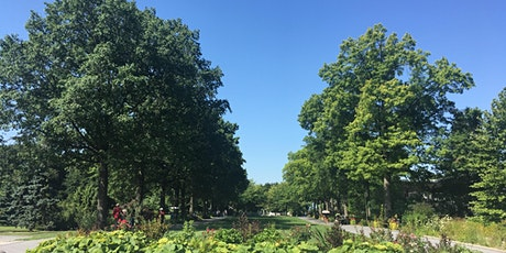 Timed Entry for Queens Botanical Garden Free Hours 2021 tickets
