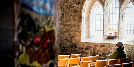 Open Churches, by Ecclesiastical Insurance : a church tourism workshop tickets