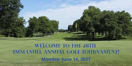 Immanuel Athletic Association Golf Tournament tickets