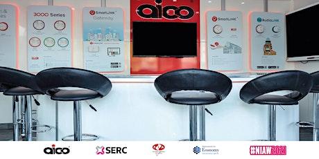 NIAW Event - Become an Aico Expert Installer tickets