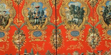 Visitas guiadas Generales en Casa de México en España (ABRIL) entradas